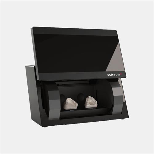 Escáner Laboratorio D2000
