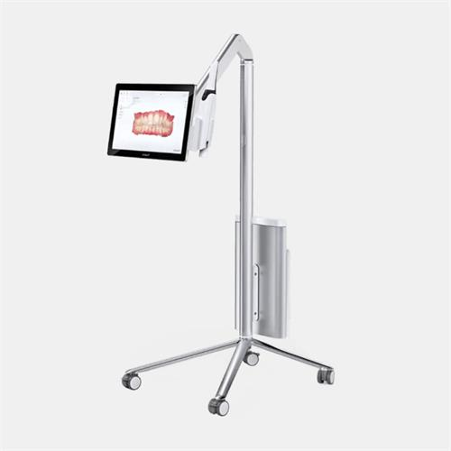Escáner Clínica TRIOS 4 Inalamb. Move+ Pen