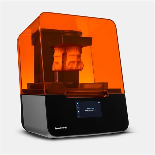 Impresora Formlabs Form 3