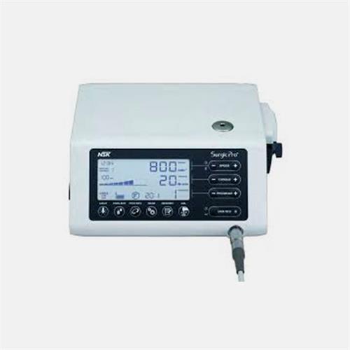 Micromotor Surgic Pro LED CA X-SG20L,X-SG93L, PM X-SG65L