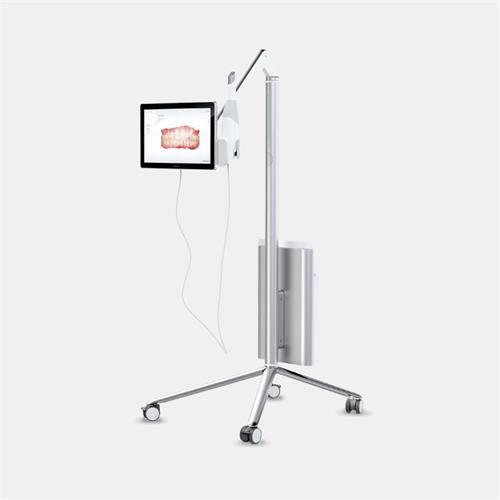 Escáner Clínica TRIOS 3 Move+