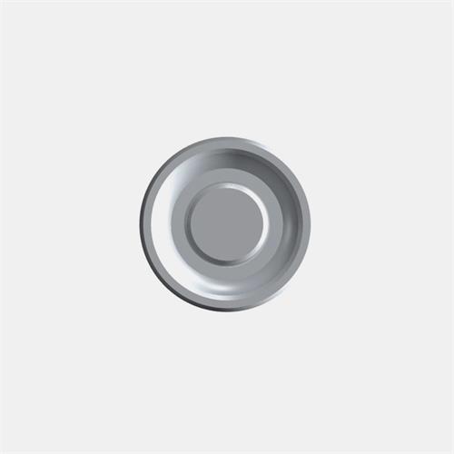 LOCATOR® Reempl. Blanco - 4uds. (8524)