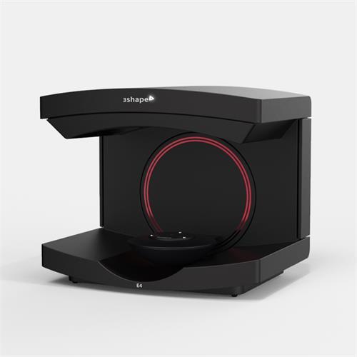 Escáner Laboratorio E4 DS Scan Only