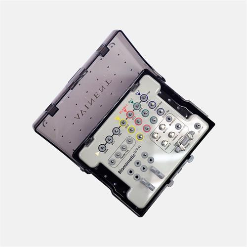 Caja Quirúrgica CORAL EC/IC