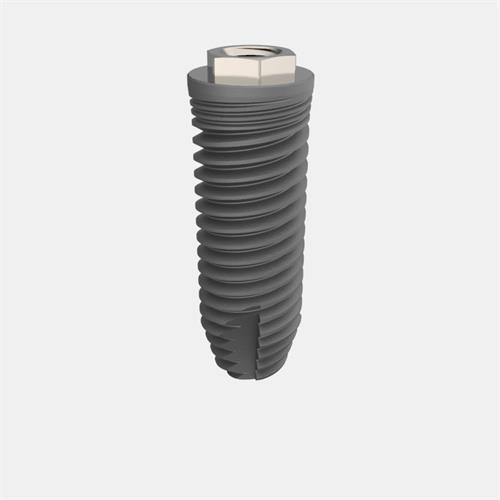 Implante CORAL EC 4,0x11,5 (4,1)