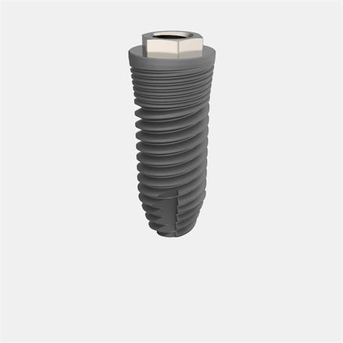 Implante CORAL EC 3,8x10 (4,1)