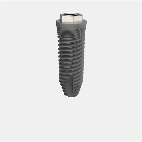 Implante CORAL EC 3,3x10 (3,5)