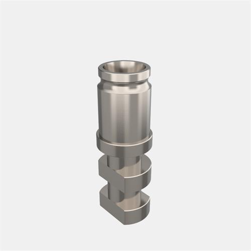 AVINENT® CC 3,5 Análogo Implante Modelo Yeso