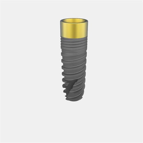 Biomimetic® ICEBERG Implante CC.I 3,5 Ø3,5 L10