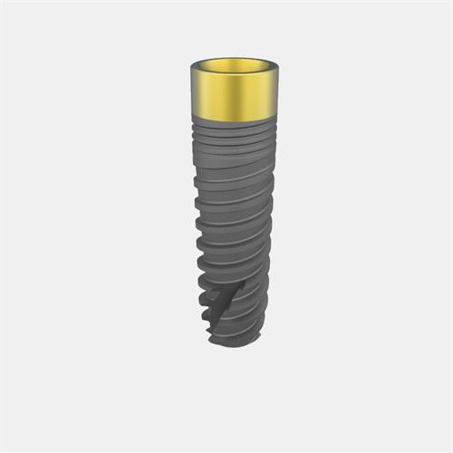 Biomimetic® ICEBERG Implante CC.I 3,5 Ø3,5 L11,5