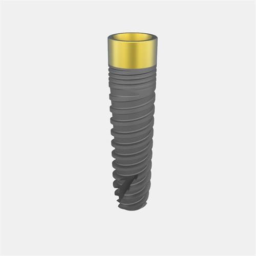 Biomimetic® ICEBERG Implante CC.I 3,5 Ø3,5 L13