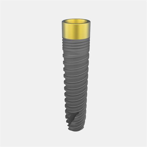 Biomimetic® ICEBERG Implante CC.I 3,5 Ø3,5 L15