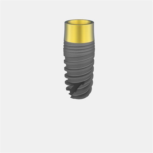 Biomimetic® ICEBERG Implante CC.I 3,5 Ø4,0 L8,5