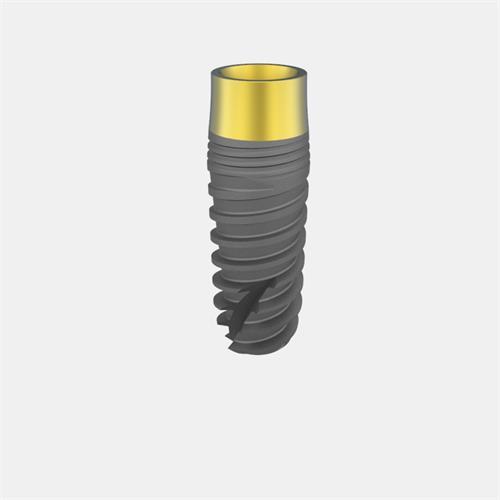 Biomimetic® ICEBERG Implante CC.I 3,5 Ø4,0 L10