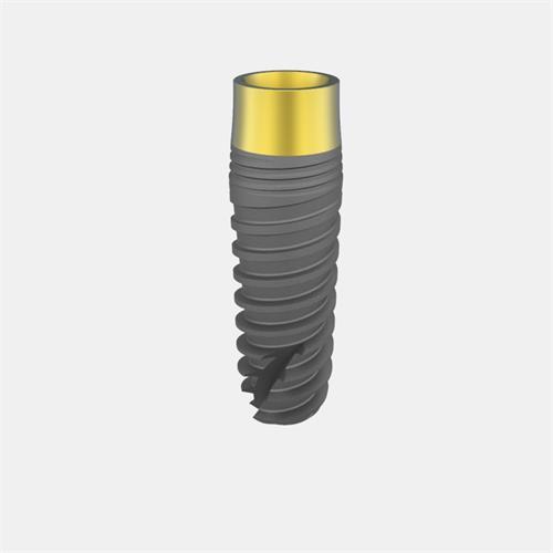 Biomimetic® ICEBERG Implante CC.I 3,5 Ø4,0 L11,5