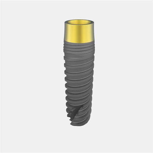 Biomimetic® ICEBERG Implante CC.I 3,5 Ø4,0 L13