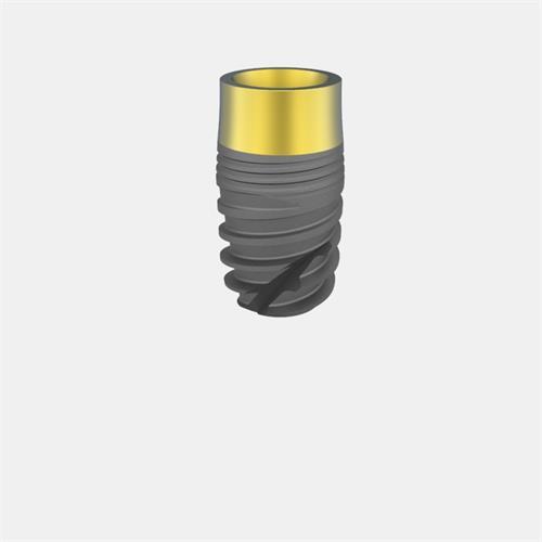 Biomimetic® ICEBERG Implante CC.I 4,1 Ø4,5 L7