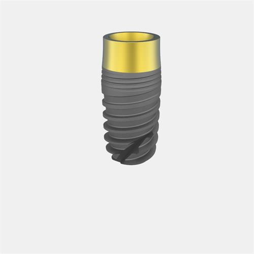 Biomimetic® ICEBERG Implante CC.I 4,1 Ø4,5 L8,5