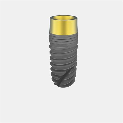 Biomimetic® ICEBERG Implante CC.I 4,1 Ø4,5 L10