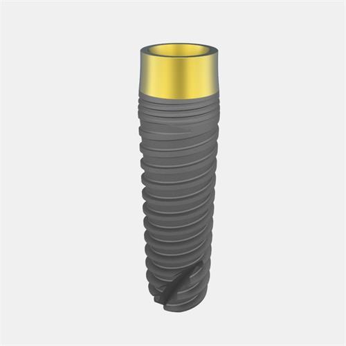 Biomimetic® ICEBERG Implante CC.I 4,1 Ø4,5 L15