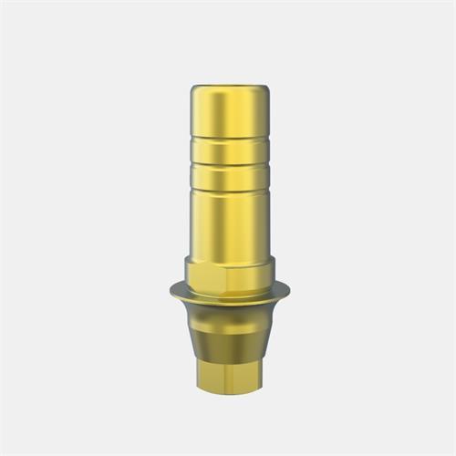 Nobel® Active RP Base Ti GH1,5 H8 No Rotatorio