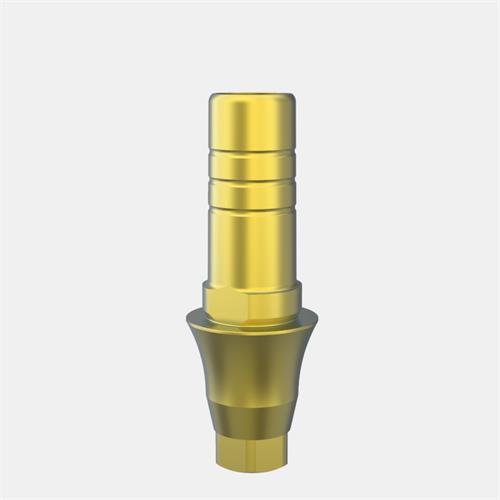 Nobel® Active RP Base Ti GH3,0 H8 No Rotatorio