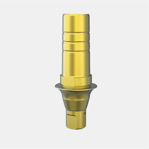 Straumann® Bone Level NC Base Ti GH2,0 H8 No Rotatorio