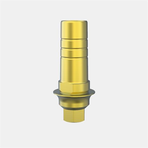 BIOHORIZONS® 3,5mm Base Ti GH1,5 H8 No Rotatorio