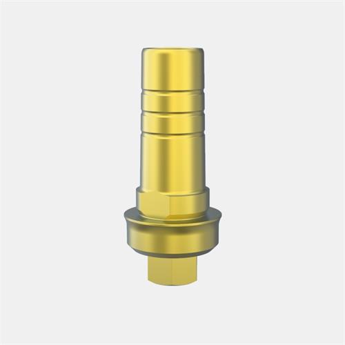 BIOHORIZONS® 4,5mm Base Ti GH1,5 H8 Non Rotation.
