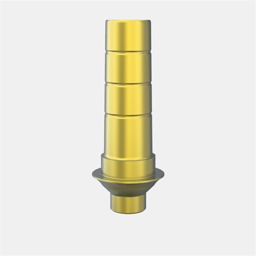 BIOHORIZONS® 3,5mm Base Ti GH0,8 H10 Rotatorio