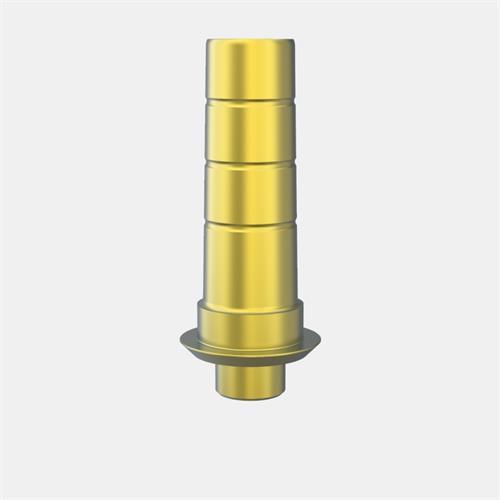 BIOHORIZONS® 4,5mm Base Ti GH0,25 H10 Rotatorio