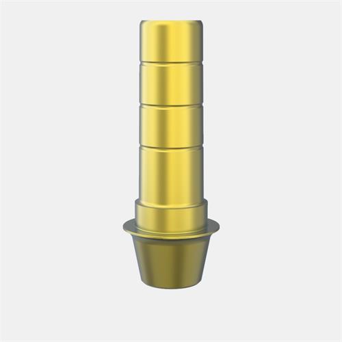 Astra™ Lilac 4,5/5,0 Base Ti GH0,8 H10 Rotatorio