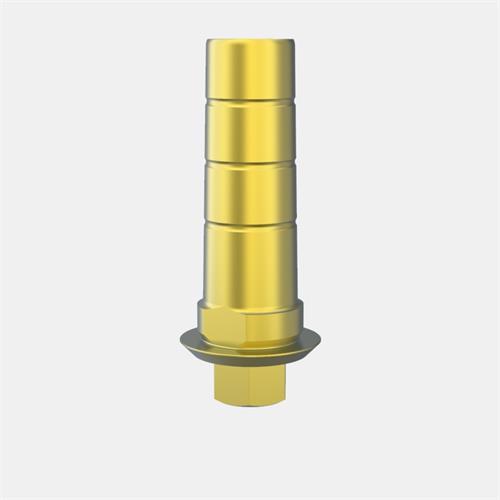 BIOHORIZONS® 4,5mm Base Ti GH0,25 H10 No Rotat.