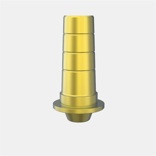 Nobel® Replace 6,0 Base Ti GH0,5 H10 Rotatorio