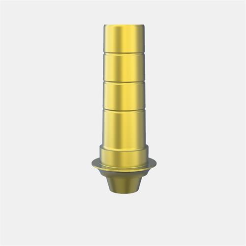 Nobel® Active NP Base Ti GH0,8 H10 Rotatorio
