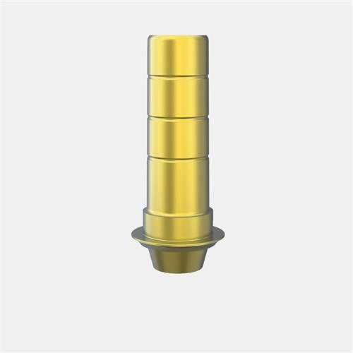 Nobel® Active RP Base Ti GH0,5 H10 Rotatorio