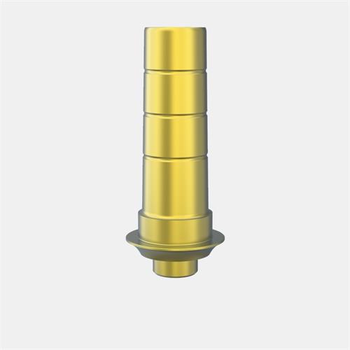 Biomet 3i™ Certain 3,4 Base Ti GH0,8 H10 Rotatorio