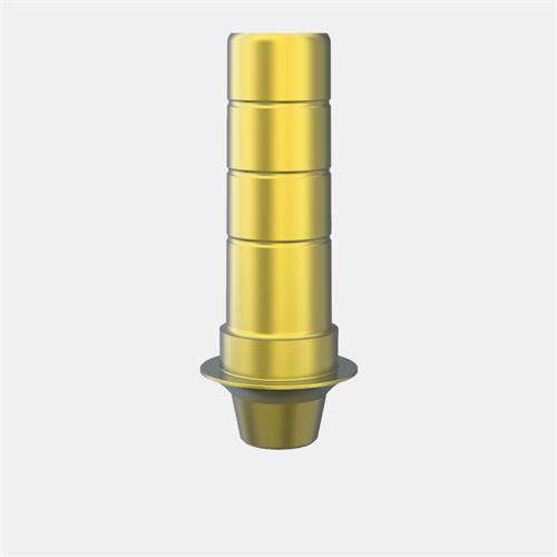Astra™ Aqua 3,5/4,0 Base Ti GH0,8 H10 Rotatorio