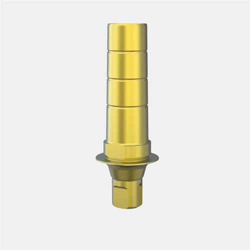 Straumann® Bone Level NC Base Ti GH0,9 H10 No Rotatorio