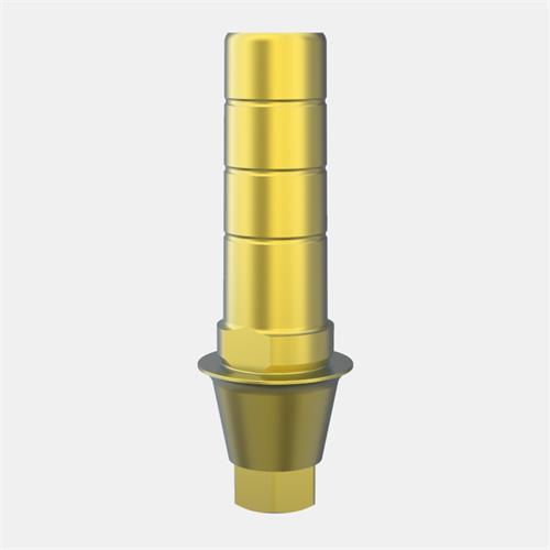 Astra™ Lilac 4,5/5,0 Base Ti GH1,15 H10 No Rotat.