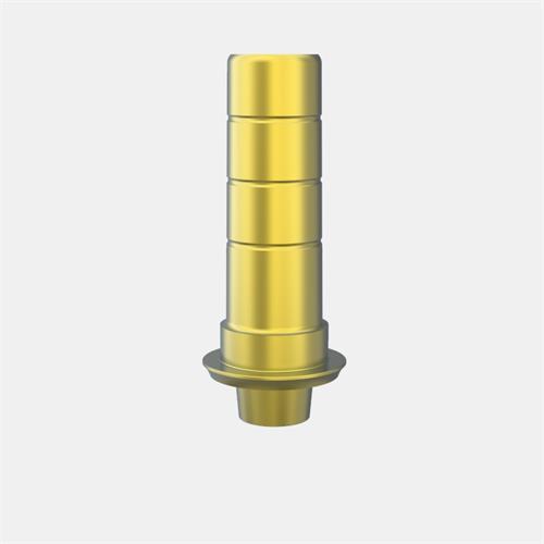 Nobel® Replace RP Base Ti GH0,5 H10 Rotatorio