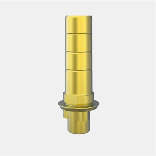 Nobel® Replace RP Base Ti GH0,5 H10 No Rotatorio