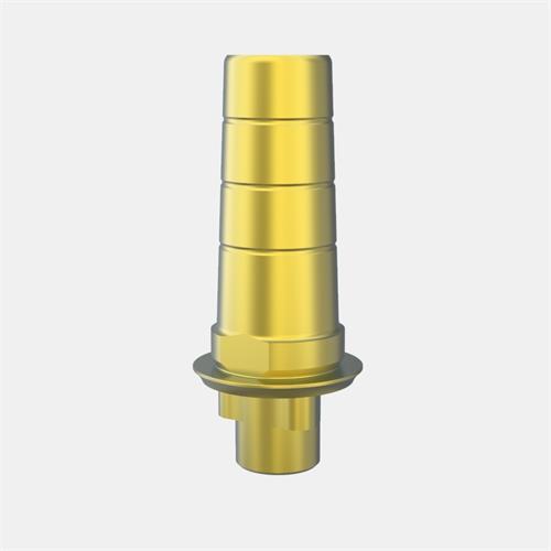 Nobel® Replace WP Base Ti GH0,5 H10 No Rotatorio