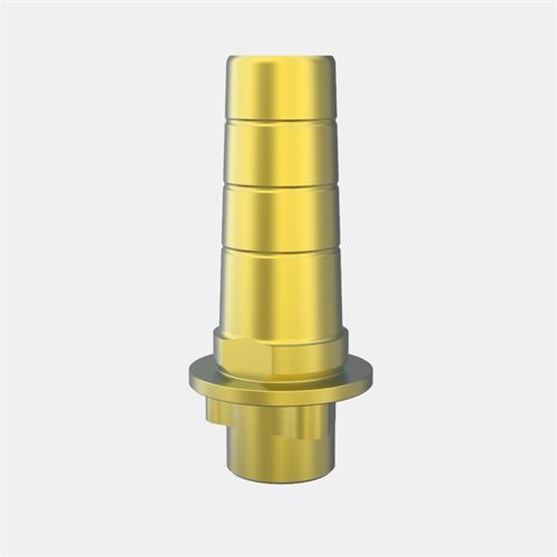 Nobel® Replace 6,0 Base Ti GH0,5 H10 No Rotatorio