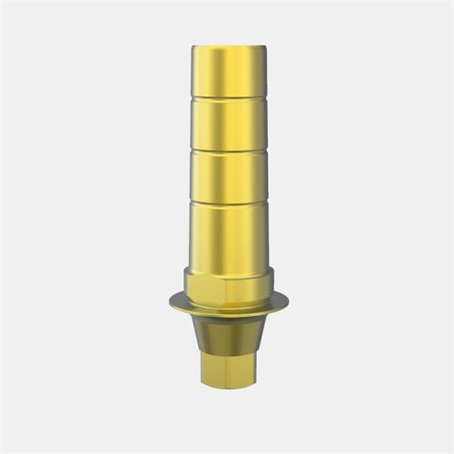 Nobel® Active NP Base Ti GH0,8 H10 No Rotatorio