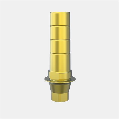 Nobel® Active RP Base Ti GH0,5 H10 No Rotatorio